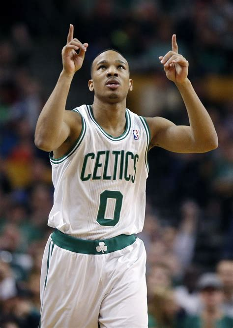 Avery Bradley making significant 3-point changes at end of ...
