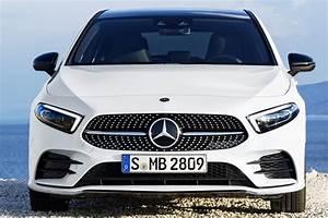 Prix Nouvelle Mercedes Classe A : premieres photos officielles de linterieur de la mercedes classe a 2018 ~ Medecine-chirurgie-esthetiques.com Avis de Voitures