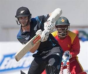 Williamson's ton sets up Kiwi win | The Himalayan Times