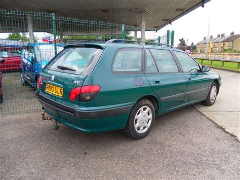 peugeot diesel estate cars for sale 302 found