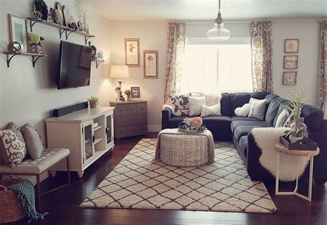 nice   small apartment living room layout ideas