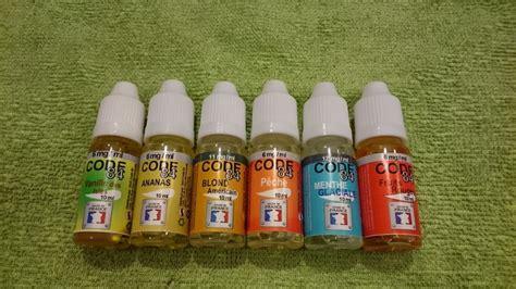 cigarette electronique bureau de tabac liquide cigarette électronique code 84 10ml promo 10 1