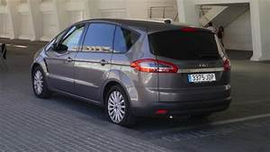 Ford 8 Places : ford s max 7 places 2200 litres et la p che en plus ~ Medecine-chirurgie-esthetiques.com Avis de Voitures