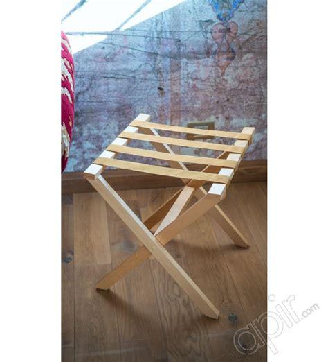 porte valise chambre porte valises en bois porte valises chambre et bains