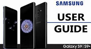 Bedienungsanleitung Samsung Galaxy S9