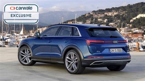 2019 Audi Q3 Unofficially Rendered Cartrade