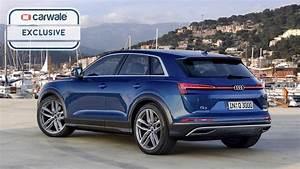Audi Q3 2018 Date De Sortie : 2019 audi q3 unofficially rendered cartrade ~ Medecine-chirurgie-esthetiques.com Avis de Voitures