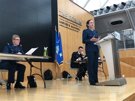 academy cadets beat navy  debate competition united