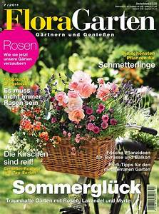gruner jahr verkauft quotflora gartenquot an deutschen With französischer balkon mit flora garten zeitschrift