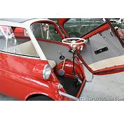 Restoration Project Update BMW Isetta 300 Completed