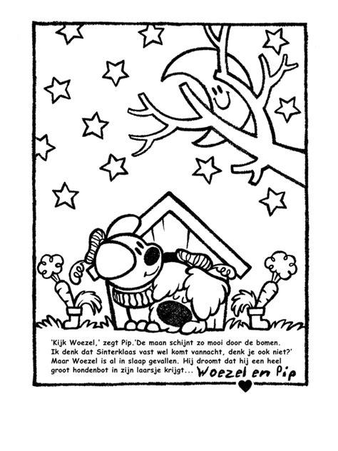 Kleurplaat Letter T by Kleurplaat Letter T Sint Kleurplaten Nl
