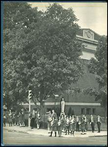 Explore 1966 St. Mary's High School Yearbook, Milford MA ...