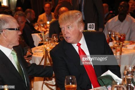 Donald Trump Football Stock Photos Pictures Getty Images