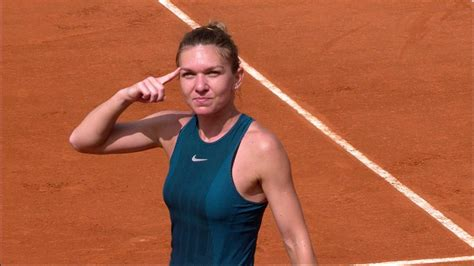 French Open 2018: Simona Halep to face Sloane Stephens in Roland Garros final after duo ease to straight set wins