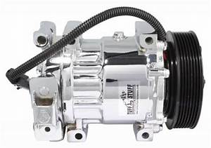 Dodge Ram Air Conditioning Compressor