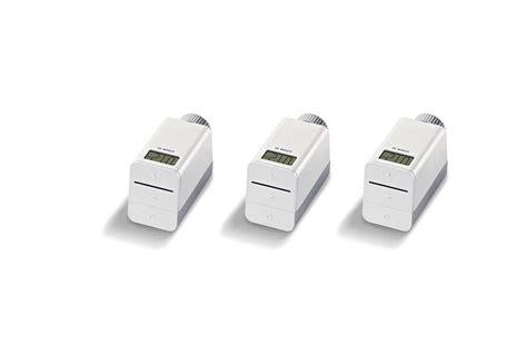 innogy smarthome paket heizung buderus junkers bosch smart home heizung starter paket basisset heat store