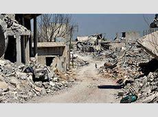US Killing More Civilians In Iraq, Syria Than It