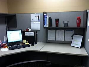 Cool Cubicle Organization HOUSE DESIGN AND OFFICE : Best