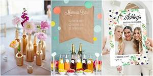 50 best bridal shower ideas fun themes food and With wedding showers themes