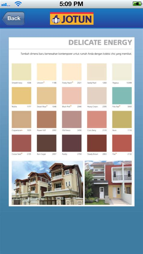 jotun color paint numberedtype
