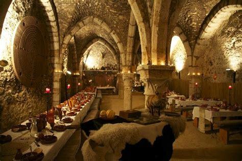 salle vo 251 t 233 e du banquet picture of le banquet des troubadours provins tripadvisor