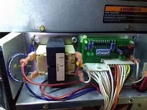 Hvac Transformer Wiring Confusion