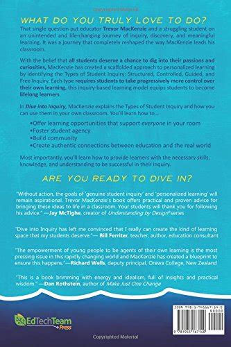 dive  inquiry amplify learning  empower student