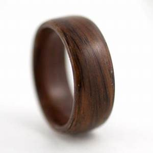 Wood For Your Wedding Bands Engagement 101