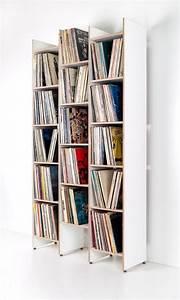 Regal Für Schallplatten : die besten 25 schallplatten aufbewahren ideen auf pinterest platten aufbewahren plattenregal ~ Orissabook.com Haus und Dekorationen