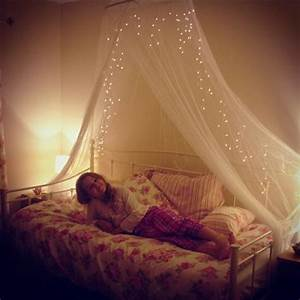 room draping fabrics over bed day bed google search With bed canopy with lights for any whimsical look