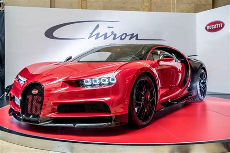 The bugatti veyron has etched a permanent place in automotive history with its legendary the famous bugatti test driver who virtually won all the major grand prix for the molsheim based brand 6. Asian premiere for the Bugatti Chiron Sport — Bugatti Newsroom