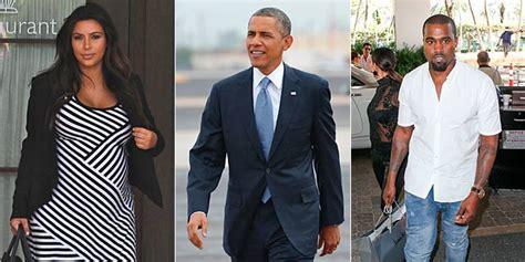 Barack Obama Resumen De Su Biografia by Barack Obama La Riqueza De Y Kanye No Es Un Indicador Real De 233 Xito Elmundo Es