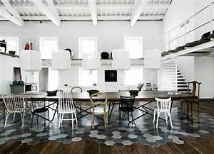 Carreaux De Ciment Hexagonaux : carreau ciment et parquet ~ Melissatoandfro.com Idées de Décoration