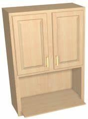 Microwave Wall Cabinet – BestMicrowave