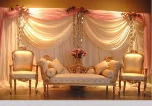 decorations for weddings wedding stage decoration ideas 10 trendy mods