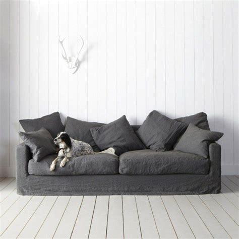 comment refaire un canapé en tissu 1000 idées sur le thème canapé angle sur