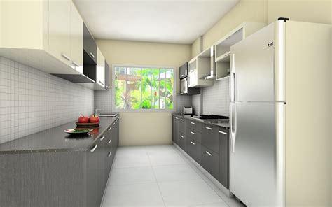 small parallel kitchen design parallel kitchen design ideas kitchen cabinets 5538