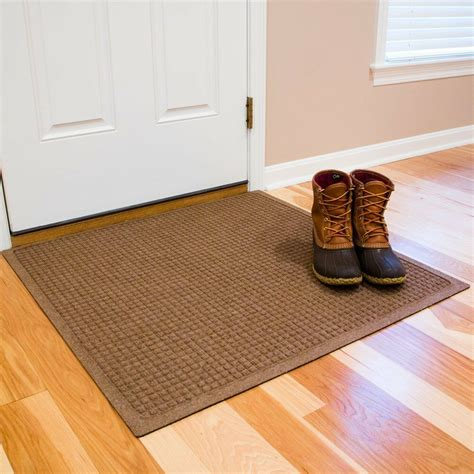 Indoor Doormat by 3 X3 Waterhog Fashion Entrance Indoor Outdoor Heavy Duty