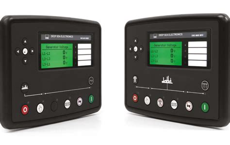 features added  dse mkii  dse mkii news deep sea electronics