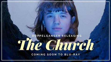 Asia Argento In The Church (movie) Sneak Peek