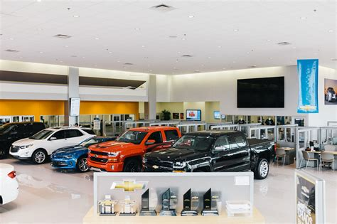 Bachman Chevrolet In Louisville, Ky 40299