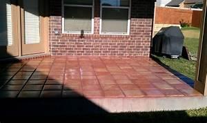 Outdoor patio saltillo tile mediterranean patio for Saltillo tile outdoor patio