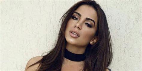 Who Is Anitta Dating? Anitta Boyfriend, Husband
