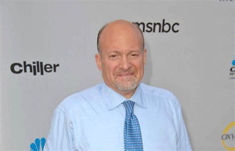 jim cramer net worth education  top quotes