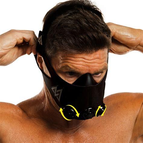 Amazon.com: Training Mask 2.0 Workout Fitness Mask for
