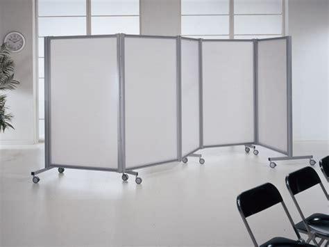 ALA ROLLER Pannelli divisori pareti mobili separè su