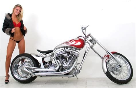 Time To Upgrade Your Softail