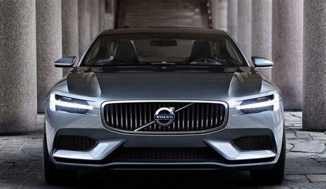 Volvo Elektrisch 2020 by Dit Worden De Nieuwe Volvo S T M 2020 Updated Carblogger