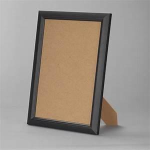Cadre Bois 50x70 : cadre bois noir 50x70 pas cher cadre photo bois noir 50x70 destock cadre ~ Teatrodelosmanantiales.com Idées de Décoration