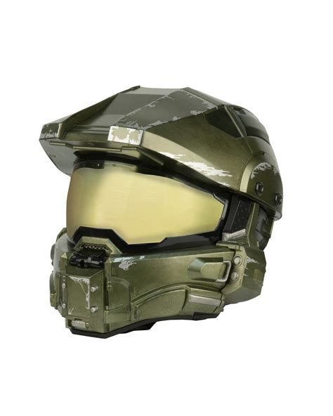 New Photos And Details For Halo Master Chief Motorcycle